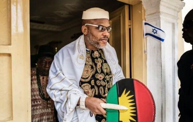 General elections: Nnamdi Kanu calls off boycott in South