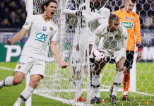 PSG need extra time to see off third division side, Villefranche Beaujolais