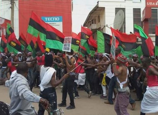 Police, IPOB clash: 3 dead, others wounded