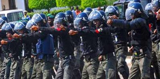 Benue Police Deploys 7000 Personnel For Saturday's Elections