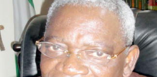 Gov Ortom, Jime mourn Sen Waku