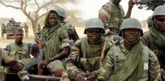 Army Kills Three During Buhari Victory Celebration in Yola