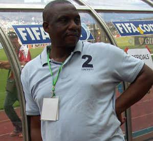 Taiwo Ogunjobi is dead