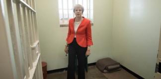 Incite violence, get visa ban, forfeit assets –Britain