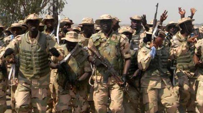 5 terrorists, 4 soldiers killed in Boko Haram attack on Yobe community