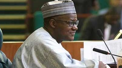 Nigeria Decides: Dogara Secures 4th Term in House of Reps, Beats APC Challenger
