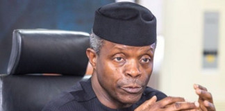 Don't Be Discouraged by Postponement of Polls, Osinbajo Tells Nigerians