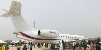 Bayelsa State International Airport opens for business