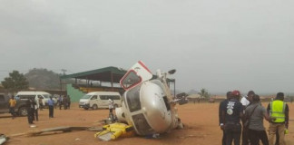 EXCLUSIVE: How Nigerian Pastor Prophesied VP Osinbajo Air Crash