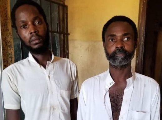 Police Arrest 2 Pastors for Killing Brother-in-law