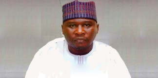 PDP's Fintri Wins Adamawa Guber Poll