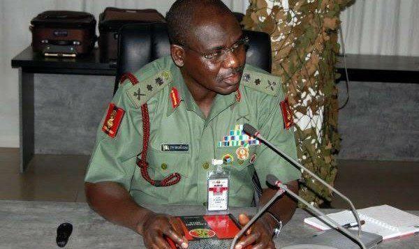 Boko Haram Attacks Michika