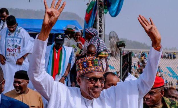 Presidential Poll: Tribunal Grants Buhari, APC Access to Electoral Materials