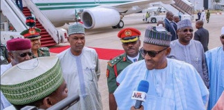 Re-Run Elections: Buhari Won't Interfere with INEC, Presidency Tells APC Candidates