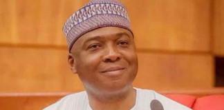 Saraki congratulates Kwara governor-elect, Abdulrasaq
