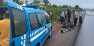FRSC Edo Records 20 Deaths in 8 Crashes