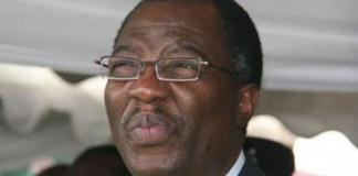 Former Ogun Gov. Gbenga Daniel Resigns from Politics