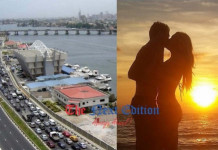 How To Find Love Admidst The Hustle and Bustle in Lagos