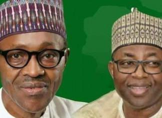 Buhari Didnt Shun Gov. Abubakar – BASG