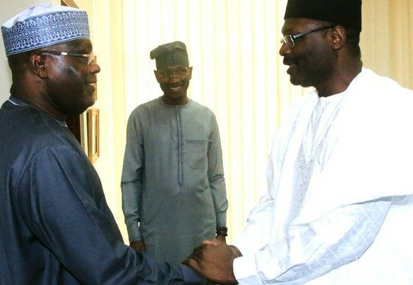Election Petition: PDP Accuses INEC Chair of Refusing Atiku Access to Election Materials