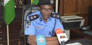 Kano CP Still in Kano - Police