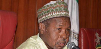 Katsina Guber Election: Masari Retains Power as INEC Declares Him Winner