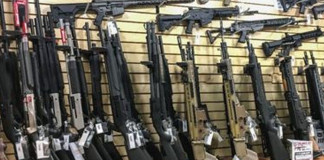 New Zealand Bans Military Style Weapons
