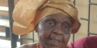 Umunna, News Express Publisher loses mum