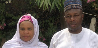 Daughter of NGE's Deputy President Escapes from Kidnappers' Den