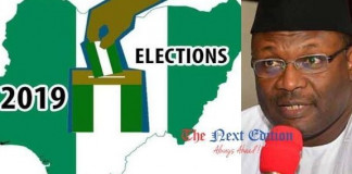 Guber, States Assembly Poll: Party Agents Use Bell to Call Residents Out