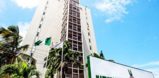 NOUN Matriculates 17,000 Students for 2019 Academic Session