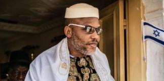 Ohanaeze Ndigbo Speaks on Bench Warrant against Nnamdi Kanu