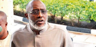Metuh Counsel Apply to Withdraw from Case over Alleged Threats to Life
