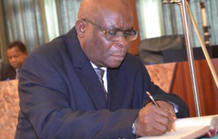 Onnoghen's Asset Forms Yet to be Verified Since 2016 – Witness