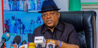 Presidential, NASS Elections: 0ver 50 Persons Died – PDP