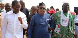 Nigeria under a Full Dictatorship- Secondus