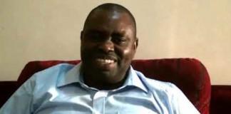 Akume Celebration of Buhari, A Reverberation Of A Fallen Iroko -- Gbande
