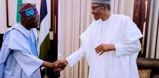 Colloquium: Buhari, Tinubu, say infrastructure critical in Next Level