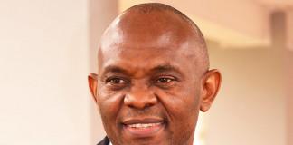 Tony Elumelu Foundation to unveil 1, 000 finalists for 2019 Programme