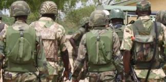OPWS Confirms Killing Of Seven In Benue