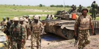 Troops Neutralise a Boko Haram Commander, 15 Others on Lake Chad Island