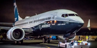 JUST IN: FG Bans Boeing 737 Max planes from Nigeria's Airspace
