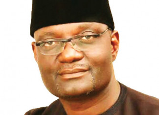 Benue Guber: APC Heads To Tribunal, Says It Will Not Accept A Stolen Election