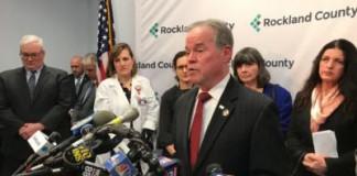 New York County Declares Measles Outbreak Emergency