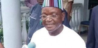 Security: Ortom Calls for Synergy among Agencies as Navy Graduates16 Officers