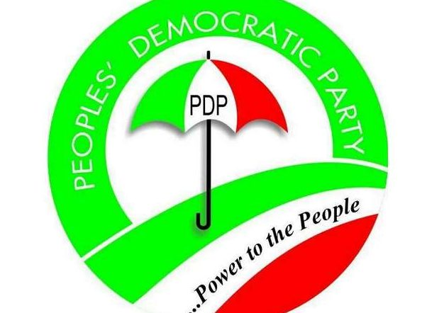 Breaking: PDP Agent Shot Dead In Imo