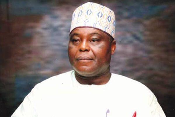 Buhari is Behind My Travails - Dokpesi