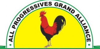Obiano's Aide Cautions Aggrieved APGA Members
