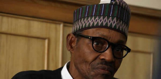 No Part of Nigeria under Boko Haram's Control - Buhari