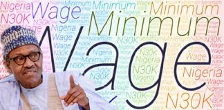 Students Hail President Buhari for New Minimum Wage